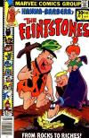 Flintstones comic books