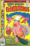 Flintstones #3 comic books - cover scans photos Flintstones #3 comic books - covers, picture gallery