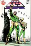 Fly #2 cheap bargain discounted comic books Fly #2 comic books