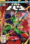 Fly #8 Comic Books - Covers, Scans, Photos  in Fly Comic Books - Covers, Scans, Gallery