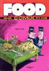 Food Comix Comic Books. Food Comix Comics.