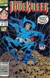 Foolkiller comic books