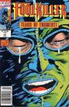 Foolkiller #7 comic books for sale