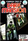 Forbidden Tales of Dark Mansion #14 Comic Books - Covers, Scans, Photos  in Forbidden Tales of Dark Mansion Comic Books - Covers, Scans, Gallery