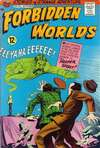 Forbidden Worlds #139 comic books for sale