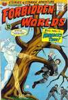 Forbidden Worlds #142 comic books for sale