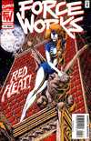 Force Works #11 Comic Books - Covers, Scans, Photos  in Force Works Comic Books - Covers, Scans, Gallery
