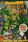 Forever People #2 comic books for sale