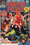 Forever People #4 comic books for sale