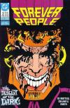 Forever People #3 comic books for sale