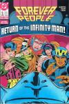 Forever People #5 comic books for sale