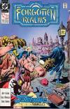 Forgotten Realms #11 comic books for sale