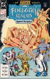 Forgotten Realms #17 comic books for sale