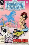Forgotten Realms #21 comic books for sale