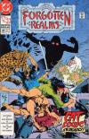 Forgotten Realms #22 comic books for sale