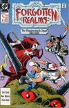 Forgotten Realms #8 comic books for sale