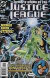 Formerly Known as the Justice League #5 comic books for sale