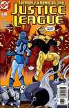 Formerly Known as the Justice League #6 Comic Books - Covers, Scans, Photos  in Formerly Known as the Justice League Comic Books - Covers, Scans, Gallery