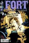Fort: Prophet of the Unexplained #3 Comic Books - Covers, Scans, Photos  in Fort: Prophet of the Unexplained Comic Books - Covers, Scans, Gallery