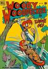 Four Color Comics #288 Comic Books - Covers, Scans, Photos  in Four Color Comics Comic Books - Covers, Scans, Gallery
