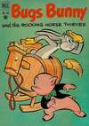 Four Color Comics #338 Comic Books - Covers, Scans, Photos  in Four Color Comics Comic Books - Covers, Scans, Gallery