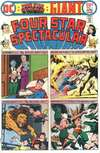 Four Star Spectacular #1 comic books - cover scans photos Four Star Spectacular #1 comic books - covers, picture gallery