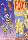 Fox Comics comic books