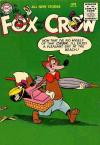 Fox and the Crow #25 comic books for sale