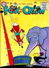 Fox and the Crow #30 Comic Books - Covers, Scans, Photos  in Fox and the Crow Comic Books - Covers, Scans, Gallery