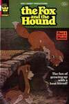 Fox and the Hound comic books
