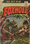 Foxhole #7 comic books for sale