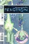 Fraction #3 Comic Books - Covers, Scans, Photos  in Fraction Comic Books - Covers, Scans, Gallery