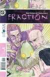 Fraction #5 comic books for sale
