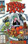 Fraggle Rock #1 comic books - cover scans photos Fraggle Rock #1 comic books - covers, picture gallery