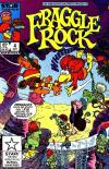 Fraggle Rock #4 comic books for sale