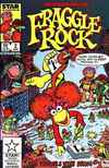 Fraggle Rock #2 comic books - cover scans photos Fraggle Rock #2 comic books - covers, picture gallery