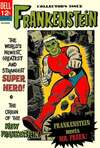Frankenstein #2 Comic Books - Covers, Scans, Photos  in Frankenstein Comic Books - Covers, Scans, Gallery