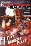 Frankenstein: Agent of S.H.A.D.E. #4 comic books - cover scans photos Frankenstein: Agent of S.H.A.D.E. #4 comic books - covers, picture gallery