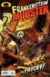 Frankenstein Mobster #3 comic books for sale