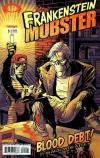 Frankenstein Mobster #5 comic books for sale