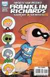 Franklin Richards: Son of Geniuses #1 comic books - cover scans photos Franklin Richards: Son of Geniuses #1 comic books - covers, picture gallery