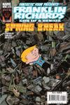 Franklin Richards: Spring Break Comic Books. Franklin Richards: Spring Break Comics.