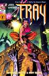 Fray #1 Comic Books - Covers, Scans, Photos  in Fray Comic Books - Covers, Scans, Gallery