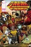 Freak Force # comic book complete sets Freak Force # comic books