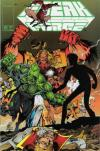 Freak Force #10 comic books - cover scans photos Freak Force #10 comic books - covers, picture gallery