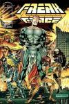 Freak Force #13 comic books - cover scans photos Freak Force #13 comic books - covers, picture gallery