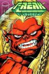 Freak Force #15 comic books - cover scans photos Freak Force #15 comic books - covers, picture gallery