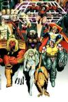 Freak Force #18 comic books for sale
