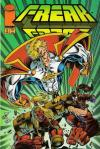 Freak Force #5 comic books for sale