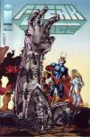 Freak Force #8 comic books - cover scans photos Freak Force #8 comic books - covers, picture gallery